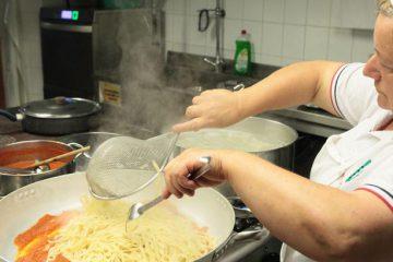 cucina genuina a Spoleto