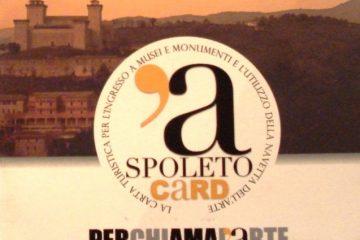 Spoleto Card